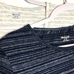 Madewell   T-shirt Bundle Size M
